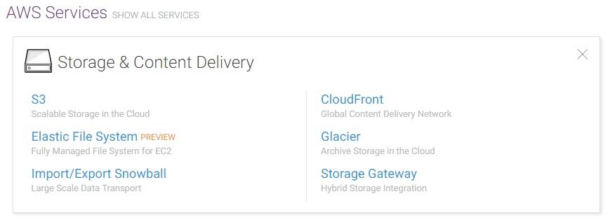 kickassd amazon cloudfront guide
