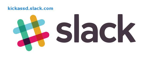 kickassd-slack-chat